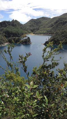 Lagunas de Montebello chiapas