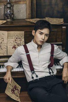 Leeteuk, Heechul, Donghae, Kim Ryeowook, Siwon, Super Junior, Korean Boy Bands, South Korean Boy Band, Dance Kpop