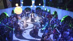 Péricles - Pela Hora (DVD NOS ARCOS DA LAPA)   Oficial HD