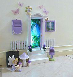 Opening Fairy Foors