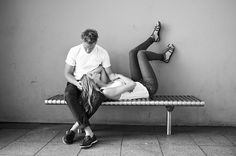 Posing Couples -- 80 Pictures & Poses