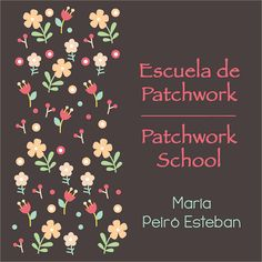 Deshilachado: Escuela de Patchwork: materiales y herramientas I / Patchwork School: materials and tools I