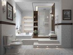 luxury bathrooms - Google Search