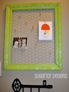 awesome picture frame