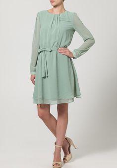 mint&berry - Blusenkleid - mint green