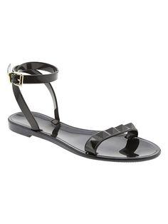 Adeline Jelly Sandal Product Image