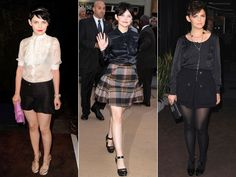Estilo: Ginnifer Goodwin | Just Lia