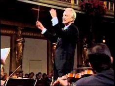 "Carlos Kleiber - Johann Strauss II - Frühlingsstimmen (""Voices of Spring"") Op. Johann Strauss, Wiener Philharmoniker, Vienna Philharmonic, Conductors, Classical Music, Dream Life, The Voice, Mushroom Soup, Youtube"