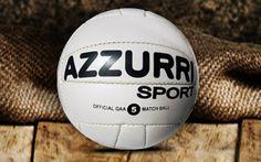 Azzurri Sport® Match 4 & 5 Footballs