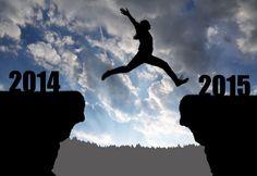 12 būdų/patarimu, kaip 2015 m. pasiekti viską, ko trokštate