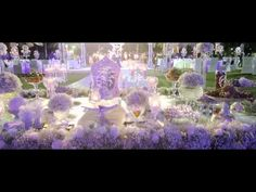 Wedding Planner Behind The Scenes Soha Lavin CountDown Events - YouTube