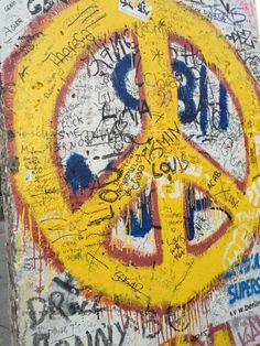 #peace #Germany #love #freedom #Berlin #berlinermauer #mauer #Deutschland #geschichte #travel