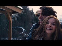 Sometimes you make choices in life, and sometimes choices make you... The new trailer for #IfIStay is here!