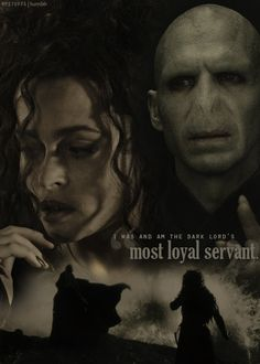 BELLATRIX AND VOLDEMORT, BELLATRIX LESTRANGE, VOLDEMORT