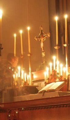 Holy Liturgy according to the Western Rite Liturgy of St. Tikhon