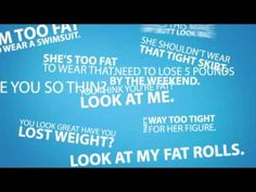 friends don't let friends fat talk.
