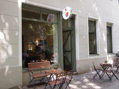 Five Elephant, Coffee & Cake   Reichenberger Straße 101   Berlin