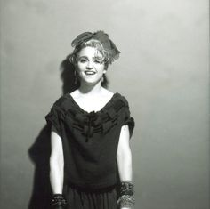 Madonna by Gary Heery