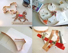Making Cookie Cutter or Gumpaste Cutter by Peggy Weaver   http://whatscookingamerica.net/PegW/CookieCutters.htm