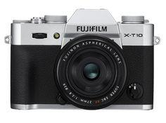 Viele haben es schon geahnt, jetzt hat's Fuji offiziell gemacht: Vom Spitzenmodell X-T1 gibt's ab Juni eine Kleinversion.  http://camera-magazin.de/news/fujifilm-x-t10/