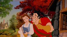 This is the day your dream of having an easily accessible list of top Beauty and the Beast quotes nearby comes true.