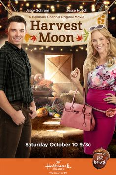 Its a Wonderful Movie - Your Guide to Family Movies on TV: Hallmark Channel Movie 'Harvest Moon'