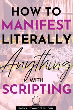 Future journaling to manifest your desires with the Law of Attraction. Manifestation Journal, Manifestation Law Of Attraction, Law Of Attraction Affirmations, Spiritual Manifestation, Spiritual Meditation, Journal Writing Prompts, Law Of Attraction Money, Manifesting Money, Meant To Be Together