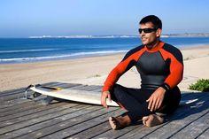 surfing equipment beginner