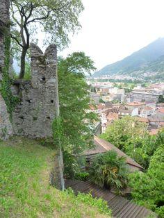 Bellinzona Ticino Swiss