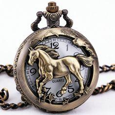 $11.11 (Buy here: https://alitems.com/g/1e8d114494ebda23ff8b16525dc3e8/?i=5&ulp=https%3A%2F%2Fwww.aliexpress.com%2Fitem%2FTD-Unisex-Vintage-Retro-Horse-Skeleton-Hollow-Quartz-Pocket-Watch-Pendant-Necklace-Sweater-Chain-BOX%2F32426657677.html ) TD Unisex Vintage Retro Horse Skeleton Hollow Quartz Pocket Watch Pendant Necklace Sweater Chain + BOX for just $11.11