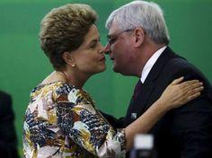 Agora as coisas começam a ficar mais claras. O Procurador Geral da República, Rodrigo Janot, andou bem ativo ultimamente – emitindo pedidos de investigaçào a torto e…