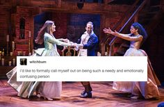 Text post with picture    Hamilton