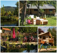 Cosy Camp Glamping in de Auvergne