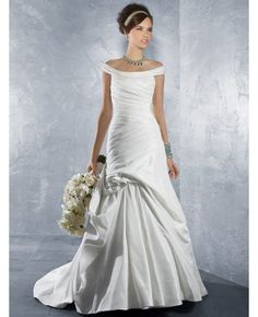 Weiß, Kleid