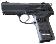 Bargain Hunting: The Ruger P95 | 200+