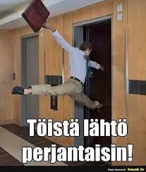 Kuvahaun tulos haulle hauskat kuvat Finnish Language, Haha, Funny Pictures, Jokes, Humor, Kids Crafts, Google, Pastor, Fanny Pics