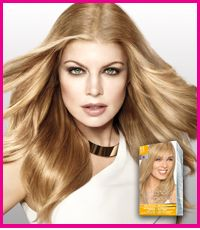 AVON 3-Schritte-Colorations-System