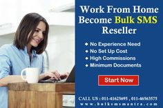 Are you about starting a Bulk business online? If YES, here is a complete bulk sms reseller business plan.  Know more details : http://www.bulksmsmantra.com/reseller.html