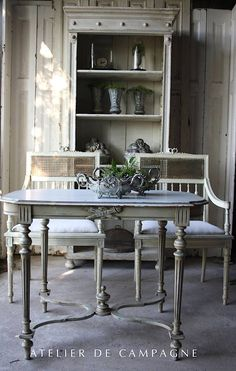 Location: In 3rd Floor Camilla Bedroom, Room Has Exit Door To Outside Stairwell. / Atelier de Campagne LLC
