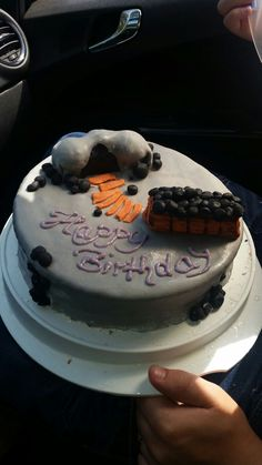Cake, Desserts, How To Make, Food, Homemade, Tailgate Desserts, Deserts, Kuchen, Essen