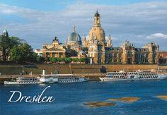 Magnet Dresden Nr. 004