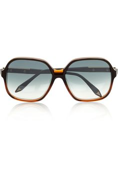 Victoria Beckham   Square-frame acetate sunglasses ( ) Yeux, Lunettes De  Soleil 1f5b6264c75a