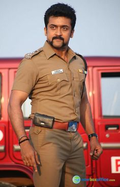 Singam 2 movie stills for more info on singam check out http suriya as a virile police officer with a cosmically awesome moustache in the bollywood movie thecheapjerseys Image collections
