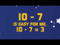 ▶ Flocabulary - Addition and Subtraction - Know About 10s - YouTube