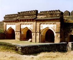 Rohtas Fort, Pakistan