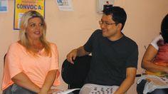 Saberes  & Sabores das diferenças: Curso de Libras-Profª Evanise