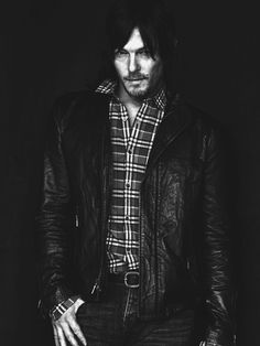Norman Reedus ~ The Walking Dead