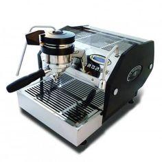 LA MARZOCCO GS/3 MP mit schwarzen Seitenteilen - Stoll Espresso
