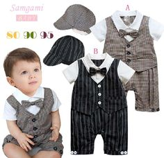 Find More Macacão/Body Information about macacão de bebê 2014 novo bebe infantil meninos cavalheiro 2 pcs conjunto listrado romper manga curta com laço + roupa chapéu conjunto,High Quality shorts romper,China romper Suppliers, Cheap carter romper from baby smart star on Aliexpress.com