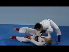 Schnelligkeitstraining im Budo-Sport Ju-Jutsu Fighting